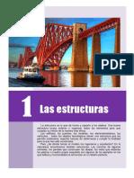 TEMA 1 Las estructuras - Curso 2018-19