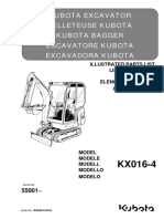Parts list catalog Kubota RG058-8129-0_KX016-4.pdf