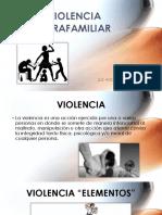 1.2 VIOLENCIA INTRAFAMILIAR