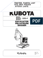 Parts list catalog Kubota U55-4_978P910980.pdf