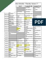 Spring_2011_Mini_Class_Schedule