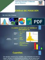5. MEDIDAS DE POSICION (2)