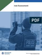 478854475 DHS Homeland Threat Assessment
