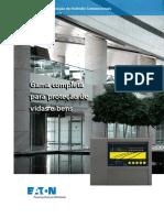 Sistemas Deteccao Incendio - Convencionais_br