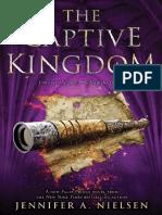 The Captive Kingdom (Excerpt)