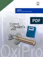 sales brochure Oxipro1 FM