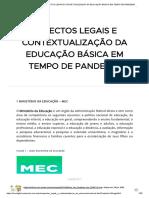 Livro Digital - ASPECTOS LEGAIS E CONTEXTUALIZAÇÃO DA EDUCAÇÃO BÁSICA EM TEMPO DE PANDEMIA.pdf