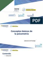 Conceptos basicos de la psicometría.pdf