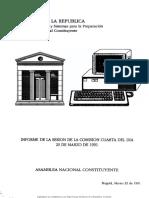 Informe_de_la_sesin_de_la_Comisin_Cuarta_del_da_20_de_marzo_de_1991