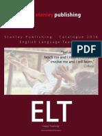 catalogo stanley ELT 2016