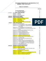 ZO Table of Contents.doc