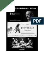 (msv-907) Visiones de Germinal Roaux