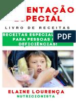 E-book papinhas