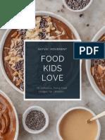 Satvic Kids Book.pdf