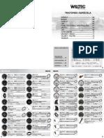 Catálogo Tratores e Empilhadeiras - 2016.pdf