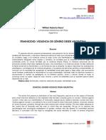 35. FEMINICIDIO VIOLENCIA DE GÉNERO DESDE ARGENTINA.pdf