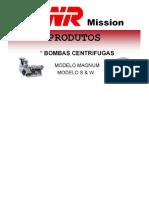 CATALOGO_Bombas PWR