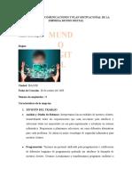 Paso 2 Protocolo de comunicaciones y las relaciones laborales_Carlos Arturo Alarcon Rada