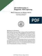 Grundläggande PID-reglering