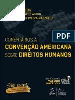 Comentários à Convenção Americana sobre Direitos Humanos - Flávia Piovesan - 2019