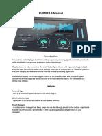 Pumper 3 Manual