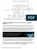What's The Difference Between a PRO and a Publishing Administrator_ - United States