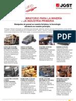 zarandas_industrias
