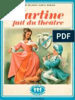 07 - Martine fait du theatre
