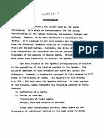 A Study of the Brhaddevata (chapter 1)