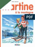 08 - Martine a la montagne