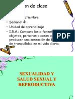 sexualidad Y SSR