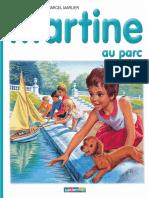 17 - Martine au parc