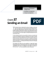 Sending Email with Python
