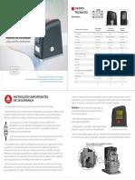Manual de instalação para portões deslizantes.pdf
