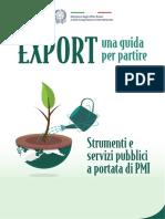ebook_ GUIDA EXPORT