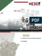 2. CLASIFICACION DE LOS ARTEFACTOS EXPLOSIVOS -(1).pptx
