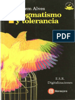 Alves Rubem (2007) Dogmatismo y tolerancia  Bilbao Mensajero.pdf