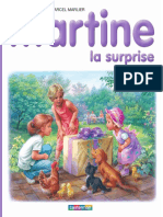 52 - Martine la surprise