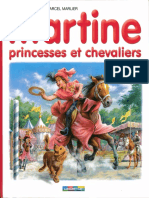 54 - Martine Princesses et chevaliers