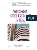 working_of_stock_exchanges