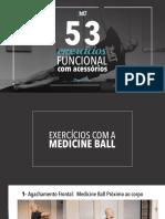 53 Exercícios Funcionais