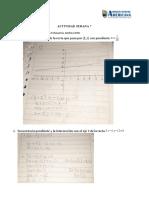ACTIVIDAD_FUNCIÓN LINEAL  (SEMANA 7)