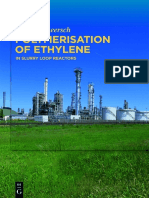 Allemeersch, Paul - Polymerisation of ethylene _ in slurry loop reactors-Walter de Gruyter GmbH & Co (2015) (1).epub