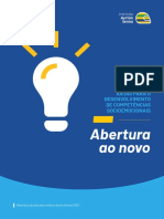 Instituto Ayrton Senna Macrocompetencia Abertura Ao Novo