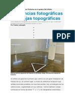 Secuencias fotográficas de franjas topográficas.docx