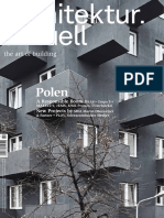 Architektur Aktuell - October 2019