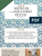 DISEÑO DE CONSULTORIO DENTAL.pptx