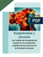Escuela y subjetividad.pdf