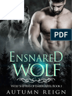 01 - Ensnared Wolf - Wolf Shifters Of Ember Abbys-1