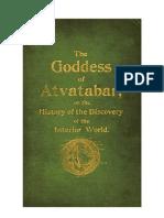 WILLIAM R. BRADSHAW - The Goddess of Atvatabar
